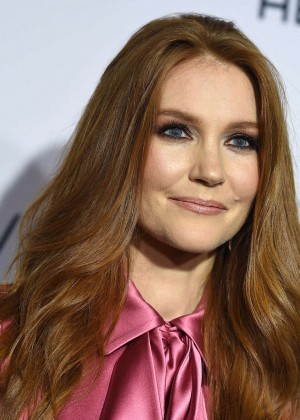 Darby Stanchfield - ELLE's 2016 Women in Television Celebration in LA