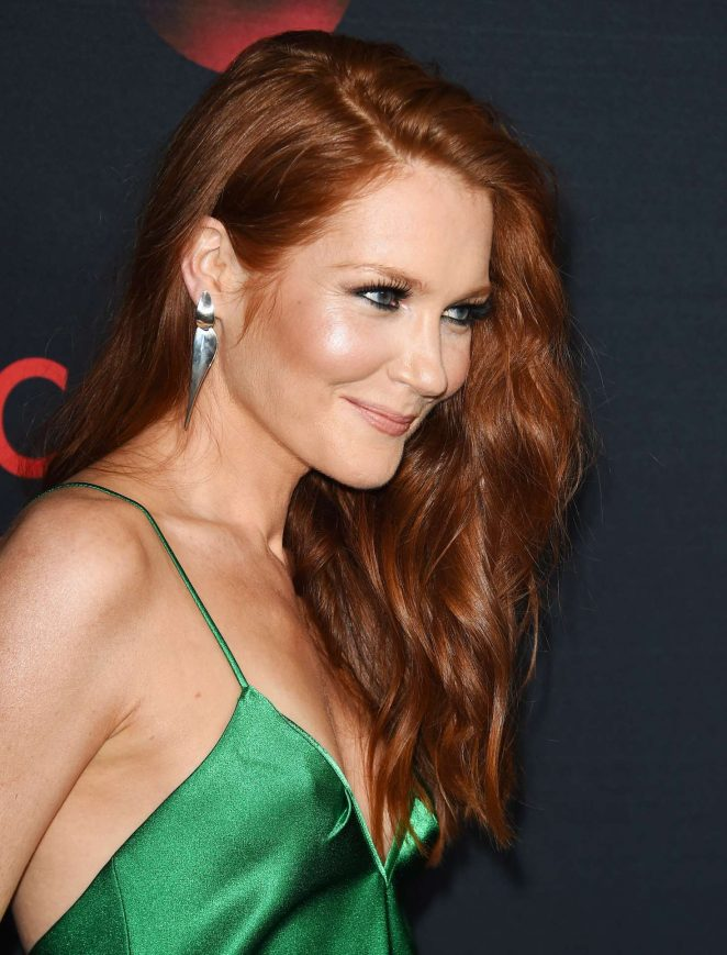 Darby Stanchfield ncis