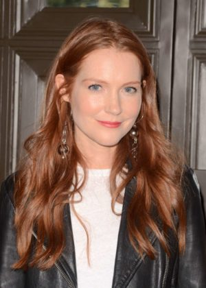 Darby Stanchfield - 'Turn Me Loose' Play in Los Angeles