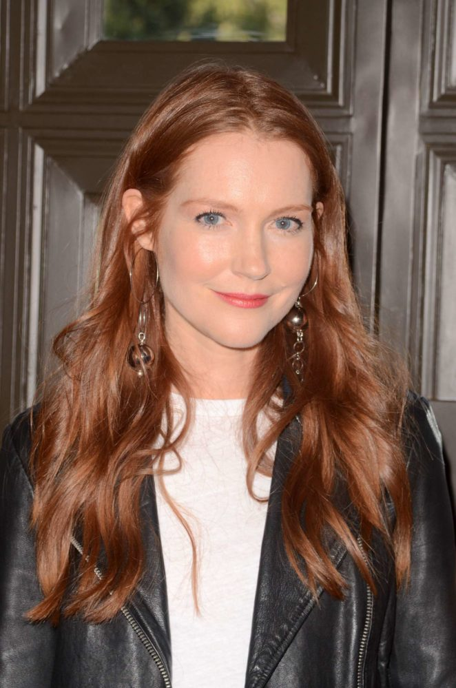 Darby Stanchfield – 'Turn Me Loose' Play in Los Angeles