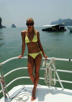 Darya Klishina: Hot 100  Pics Collection-08