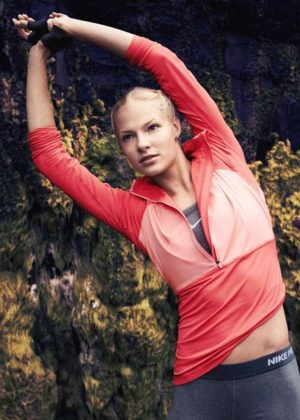 Darya Klishina: Hot 100  Pics Collection-10