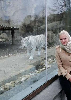 Darya Klishina: Hot 100  Pics Collection-100