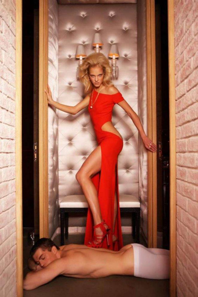Darya Klishina: Hot 100  Pics Collection-107