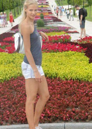 Darya Klishina: Hot 100  Pics Collection-108