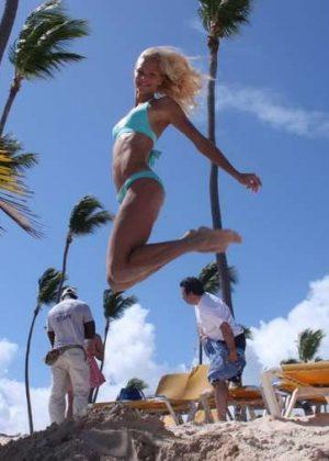 Darya Klishina: Hot 100  Pics Collection-109