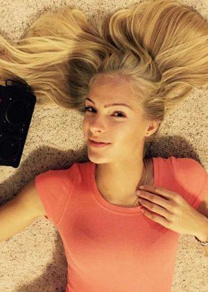 Darya Klishina: Hot 100  Pics Collection-11
