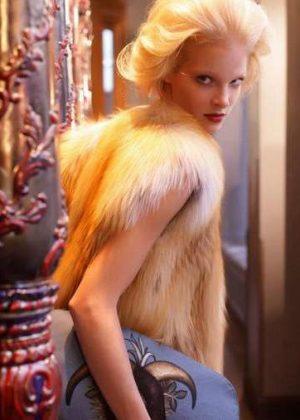 Darya Klishina: Hot 100  Pics Collection-110