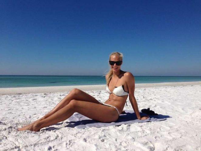 Darya Klishina: Hot 100  Pics Collection-111