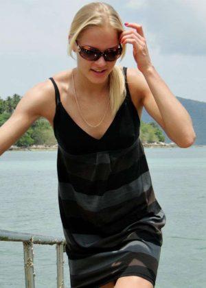 Darya Klishina: Hot 100  Pics Collection-12