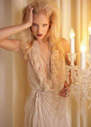 Darya Klishina: Hot 100  Pics Collection-19