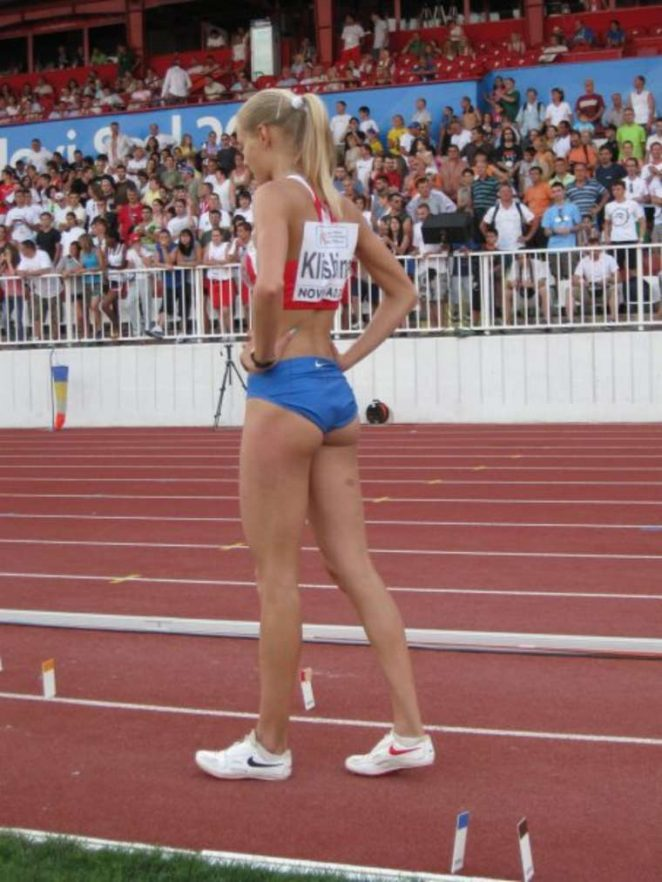 Darya Klishina: Hot 100  Pics Collection-22