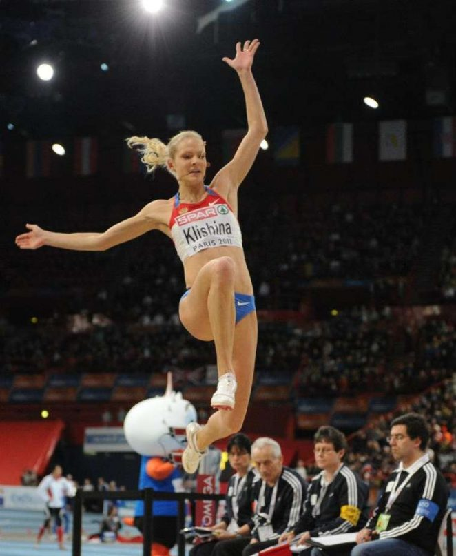 Darya Klishina 2016 : Darya Klishina: Hot 100  Pics Collection-23