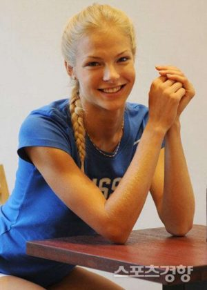 Darya Klishina: Hot 100  Pics Collection-28