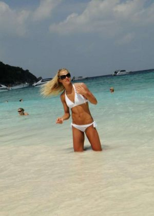 Darya Klishina: Hot 100  Pics Collection-32
