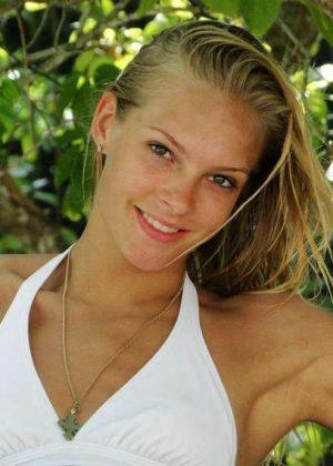 Darya Klishina: Hot 100  Pics Collection-35