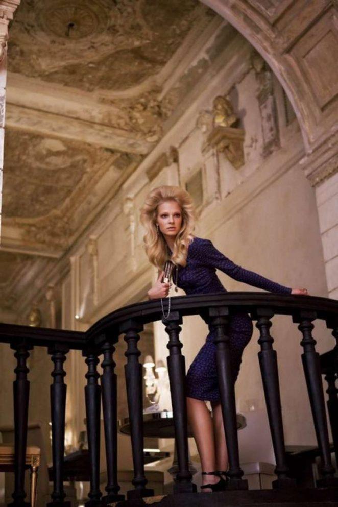 Darya Klishina: Hot 100  Pics Collection-37
