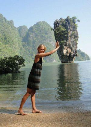 Darya Klishina: Hot 100  Pics Collection-38