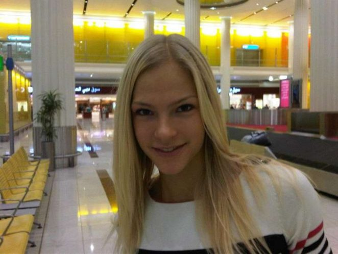Darya Klishina: Hot 100  Pics Collection-39