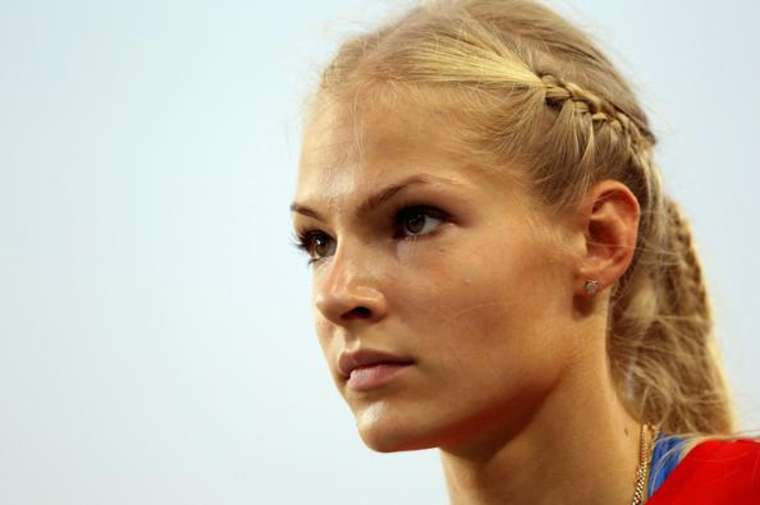 Darya Klishina 2016 : Darya Klishina: Hot 100  Pics Collection-41