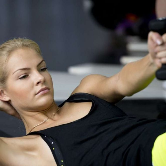 Darya Klishina: Hot 100  Pics Collection-43