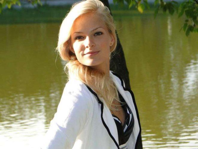Darya Klishina: Hot 100  Pics Collection-45
