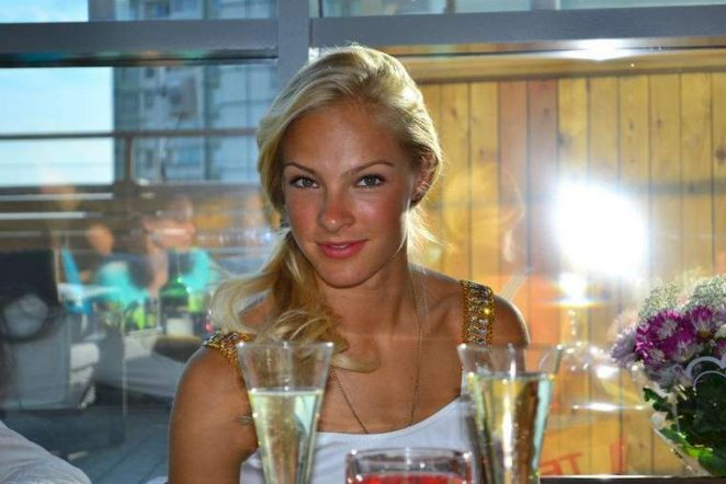 Darya Klishina: Hot 100  Pics Collection-50