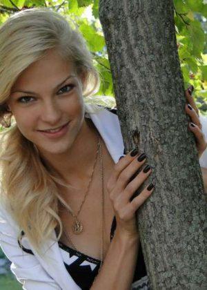 Darya Klishina: Hot 100  Pics Collection-65