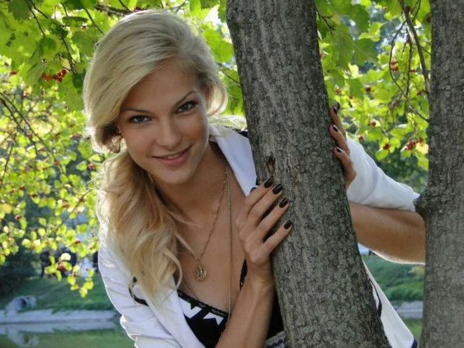 Darya Klishina: Hot 100  Pics Collection-65
