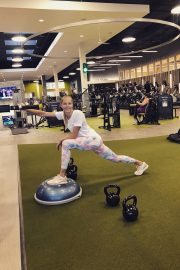 Darya Klishina - Personal pics
