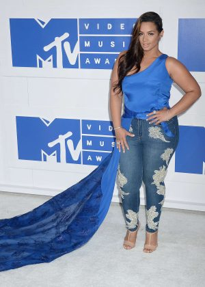 Dascha Polanco - 2016 MTV Video Music Awards in New York City