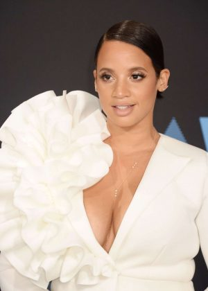 Dascha Polanco - 2017 BET Awards in Los Angeles