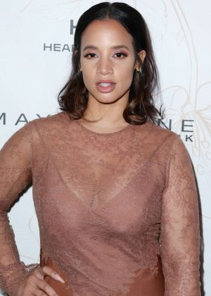 Dascha Polanco - 2018 Entertainment Weekly Pre-SAG Party in LA