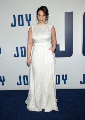 Dascha Polanco - 'Joy' Premiere in New York