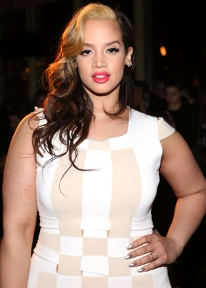 Dascha Polanco - Opening Ceremony after party at 2016 New York Fashion Week