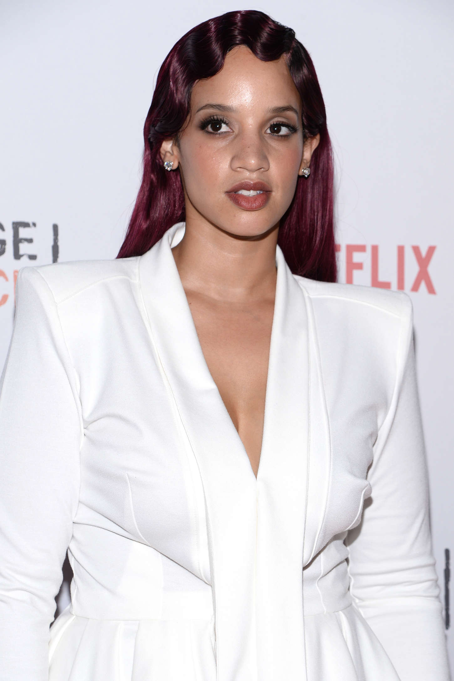 Dascha Polanco - 'Orangecon' Fan Event in NYC