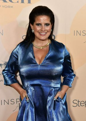 Dawn McCoy - Inspiration Awards 2017 in Los Angeles