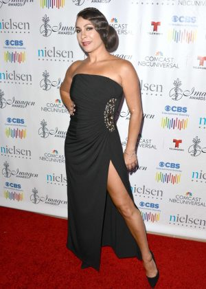 Dawn Noel - 31st Annual Imagen Awards in Beverly Hills