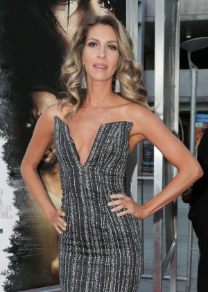 Dawn Olivieri - 'Traffik' Premiere in Los Angeles