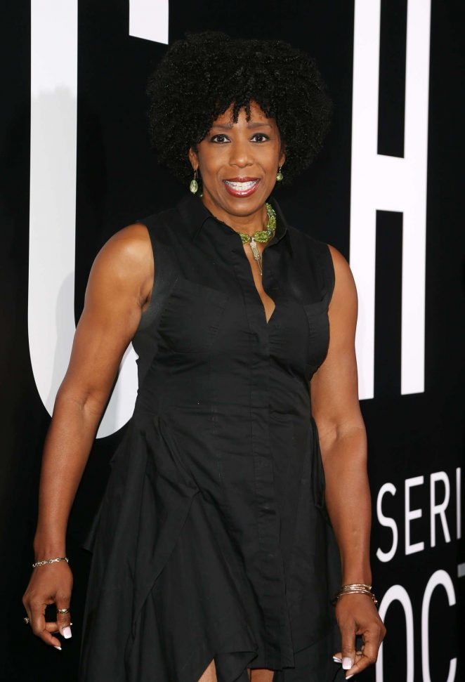 Dawnn Lewis - 'Chance' Premiere in Los Angeles