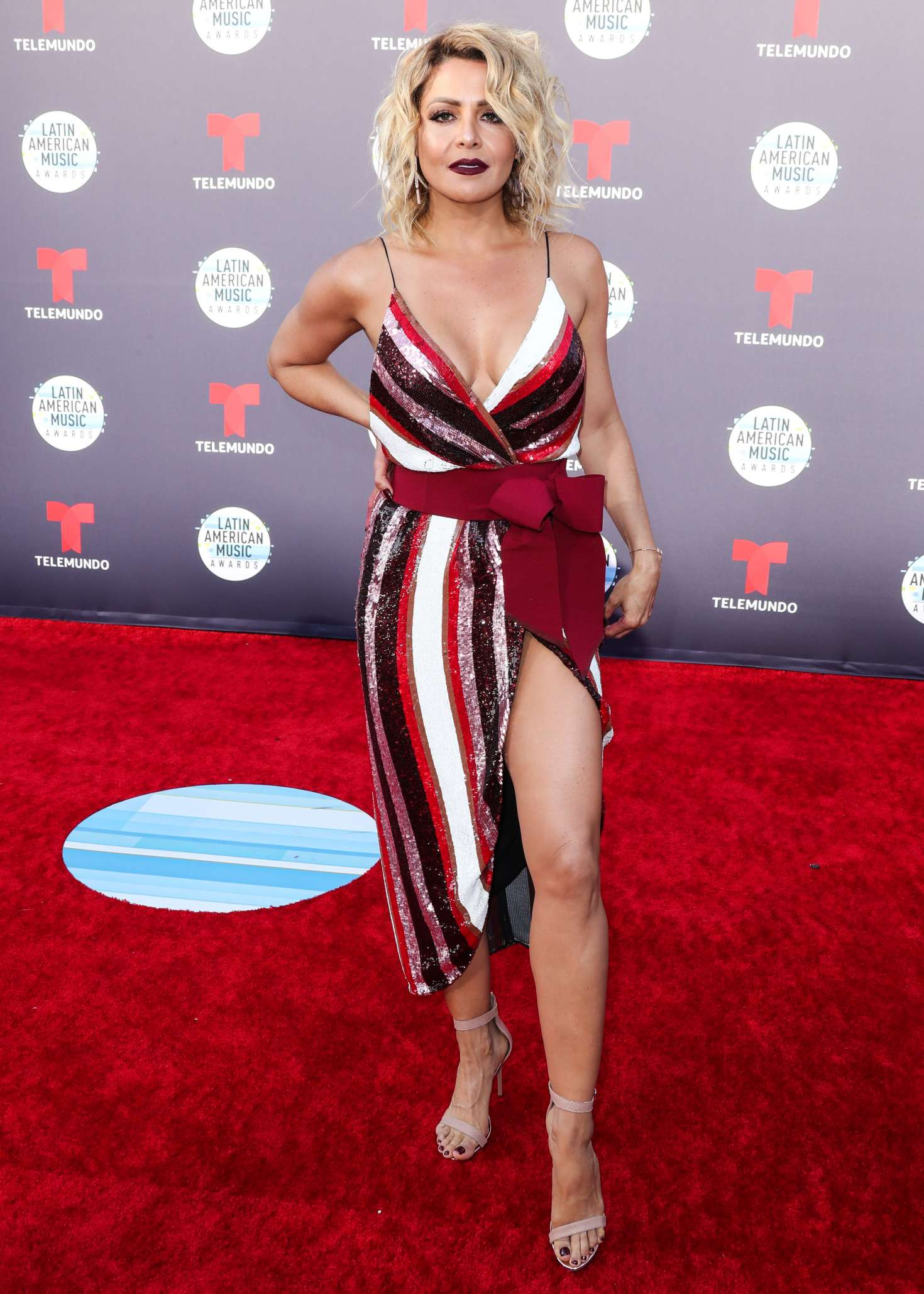 Dayana Garroz Instagram dayana garroz: 2018 latin american music awards -09 | gotceleb
