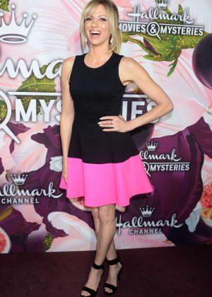 Debbie Gibson - 2018 Hallmark Channel All-Star Party at TCA Winter Press Tour in LA
