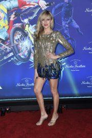 Debbie Gibson - Cirque du Soleil 'Volta' Premiere in Los Angeles
