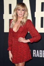 Debbie Gibson - 'Jojo Rabbit' Premiere in Los Angeles