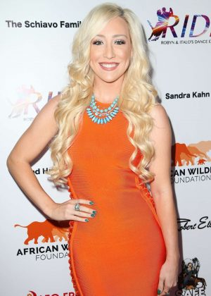 Debbie Sherman - Ride Foundation Inaugural Gala 'Dance For Africa' in LA