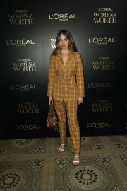 Debby Ryan - 14th Annual L'Oreal Paris Women Of Worth Awards in NYC