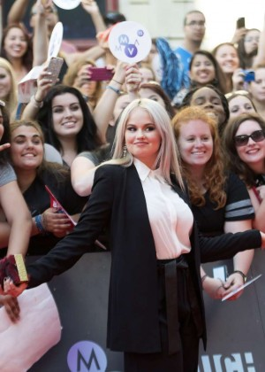 Debby Ryan - MuchMusic Video Awards 2015 in Toronto