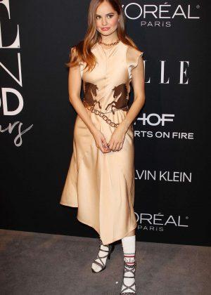 Debby Ryan - ELLE's 25th Women in Hollywood Celebration in LA