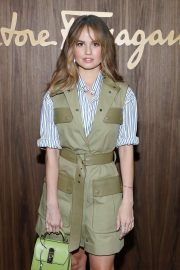 Debby Ryan - Tiffany Men's Collection in Los Angeles