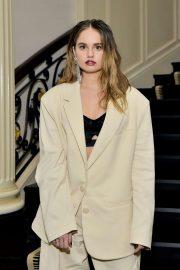 Debby Ryan - VIOLET GREY x Victoria Beckham Beauty LA Dinner in Beverly Hills